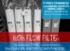 3M PFI Radial Pleated High Flow Cartridge Filter Indonesia  medium