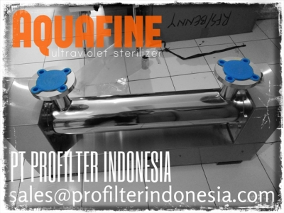 Aquafine UV Profilter Indonesia  large