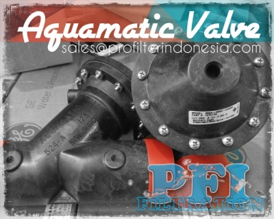 Aquamatic K524 Valve A125 Indonesia  large