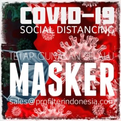 COVID 19 PROFILTER INDONESIA  large