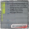 CPPH60 Continental Filter Cartridge Indonesia  medium