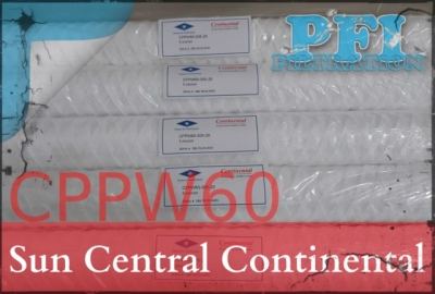 CPPW60 Sun Central Continental Filter Cartridge Indonesia  large