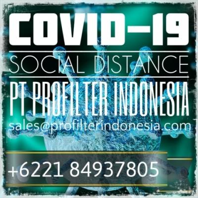 Corona COVID 19 Indonesia  large
