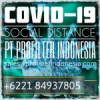 Corona COVID 19 Indonesia  medium