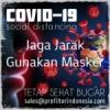 Covid 19 Corona Profilter Indonesia  medium