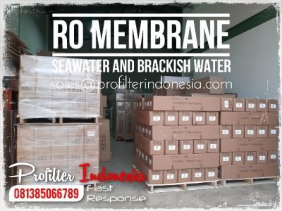 Filmtec SWRO BWRO Membrane Indonesia  large