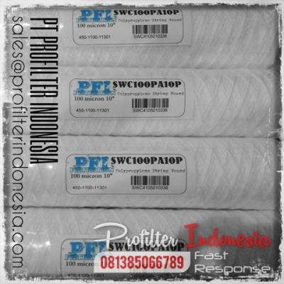 Filter Cartridge Benang Profilter Indonesia  large