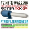 Flint  Walling RO Booster Pump Cartridge Filter Indonesia  medium