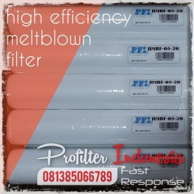 HMBF Filter Cartridge Indonesia  large