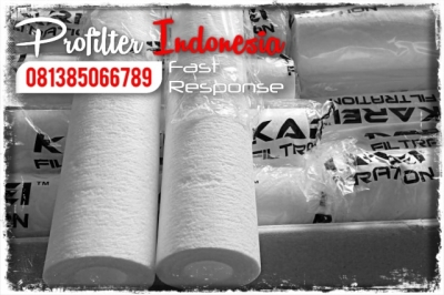 Karei Filter Cartridge Indonesia  large