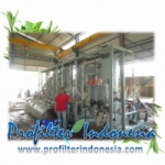 Mixed Bed Demineralizer System