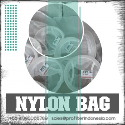 Nylon Filter Bag Indonesia  large