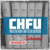 PFI CHFU High Flow Cartridge Filter Indonesia  medium