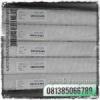 PFI SWC Cotton String Wound Filter Cartridge Indonesia  medium
