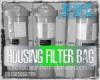 PFI X100 Housing Filter Bag Indonesia  medium