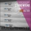 PP String Wound Filter Cartridge Indonesia  medium