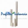 Pentek P1 20 Spun Bonded Polypropylene Filter Cartridges 1 micron 20 inch profilterindonesia  medium