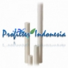 Pentek P5 20 Spun Bonded Polypropylene Filter Cartridges 5 micron 20 inch profilterindonesia  medium