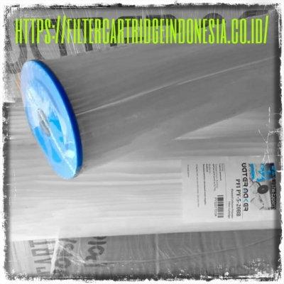 Pleated Polyester Filter Cartridge Indonesia  large