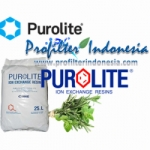 Purolite A400 Strong Base Anion Exchange Resin
