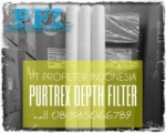 Sediment Filter Cartridge 25 micron