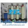 Reverse Osmosis System Packaged PFI Filtration profilterindonesia  medium