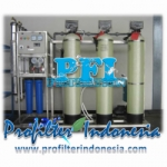 Reverse Osmosis Systems PFI A Series