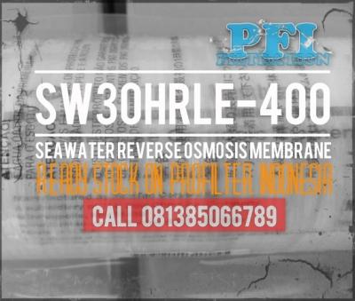 SW30HRLE 400 Seawater RO Membrane Filmtec Indonesia  large
