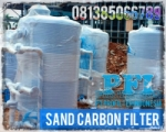 PFI MSF-20-MS PROFILTER Multimedia Sand Filter 8000 liters per hour