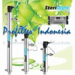 Sterilight S8QPA/2C UV Sterilizer