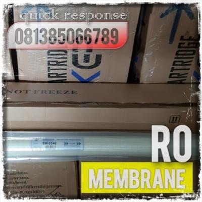 Wattech Seawater RO Membrane Indonesia  large
