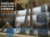 ZeeWeed 1500 Ultrafiltration UF Membrane Indonesia  medium