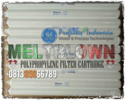 d PFI SOE Spun Cartridge Filter Indonesia  large