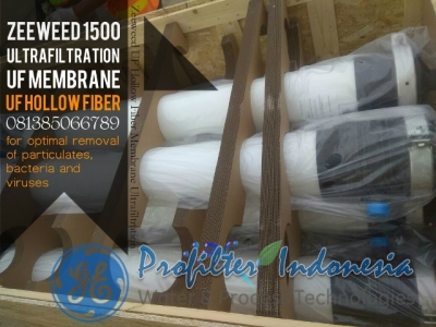 d ZeeWeed 1500 Ultrafiltration UF Membrane Indonesia  large