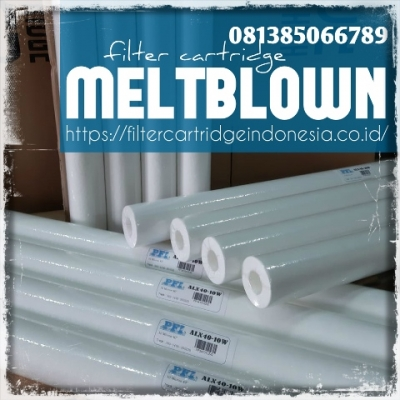 d d ALX Meltblown Filter Cartridge Indonesia  large