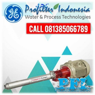 d d Tonkaflo Pump Profilter Indonesia  large
