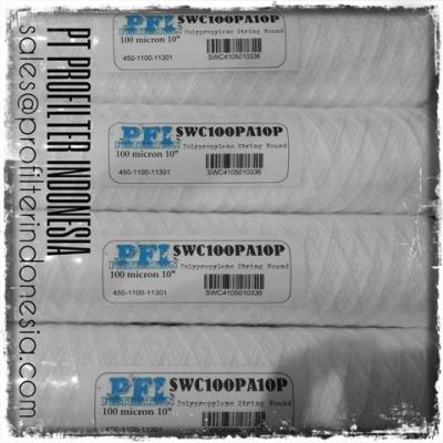 d d d Filter Cartridge Benang PFI Indonesia  large