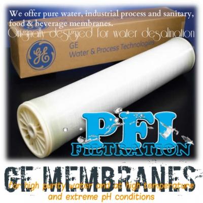 d d d GE Osmonics Desal Membranes Indonesia  large