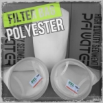 PFI PEB-075-WS-ED2 Polyester Filter Bag