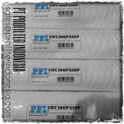 d d d d Filter Cartridge Benang PFI Indonesia  large