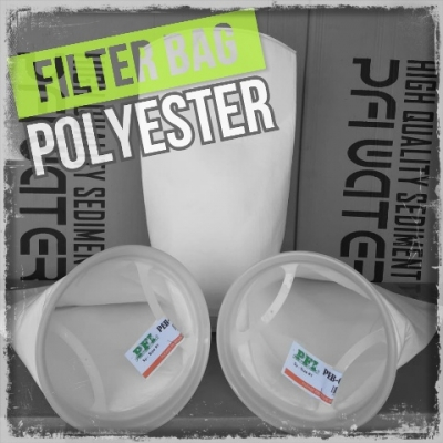 d d d d PEB Polyester Filter Bag Indonesia  large