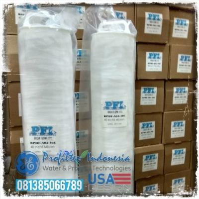 d d d d RPHF High Flow Filter Cartridge Indonesia  large