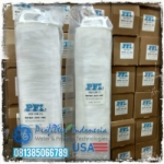 PFI RPHF60PP05E1 High Flow Radial Pleat Filter Cartridge