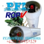 ROPV FRP Housing Membrane 300 psi 8 inch isi 5