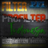 filter cartridge grunge profilter indonesia  medium