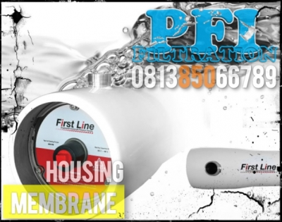 first line 8 inch housing ro membrane indonesia  large